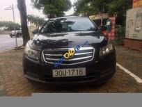 Bán Daewoo Lacetti SE sản xuất năm 2009, màu đen, nhập khẩu còn mới, giá 319tr