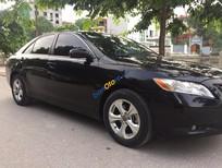 Bán Toyota Camry LE sản xuất 2007, màu đen, xe nhập
