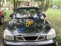 Bán xe Daewoo Nubira đời 2001, màu xám, xe vẫn mới