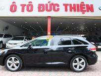 Bán xe Toyota Venza 3.5AWD sản xuất năm 2009, màu đen, nhập khẩu nguyên chiếc, 950 triệu