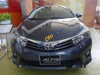 Bán Toyota Corolla altis AT đời 2017, giá chỉ 797 triệu