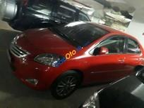 Cần bán gấp Toyota Vios E sản xuất 2010 còn mới