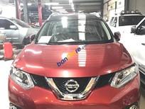 Cần bán Nissan X trail SL sản xuất năm 2017, màu đỏ