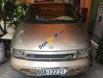 Bán Nissan Quest đời 1997, xe nhập số tự động, 119 triệu