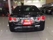 Salon Ô Tô Ánh Lý cần bán xe Daewoo Lacetti SE năm 2010, màu đen, nhập
