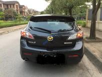 Chính chủ bán lại xe Mazda 3 2009, màu xám, nhập khẩu