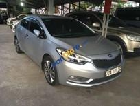 Chính chủ bán Kia K3 AT đời 2016, màu bạc