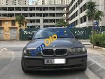 Chính chủ bán xe cũ BMW 325i AT đời 2004
