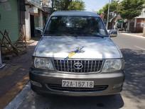Bán ô tô Toyota Zace GL đời 2005, màu bạc xe gia đình