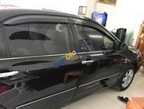 Cần bán gấp Toyota Corolla Altis đời 2008, màu đen, xe đang còn zin hết
