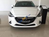 Cần bán Mazda 2 1.5AT sản xuất năm 2017, màu trắng giá cạnh tranh