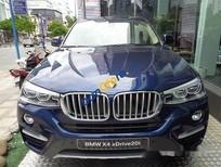 Bán xe BMW X4 2.0AT đời 2017, nhập khẩu