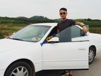 Cần bán xe Toyota Camry đời 2003, màu trắng, nhập Mỹ