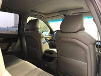 Cần bán gấp Acura MDX 2008, màu đen, xe nhập ít sử dụng