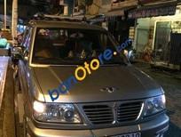 Cần bán lại xe Mitsubishi Jolie sản xuất năm 2001, màu xám