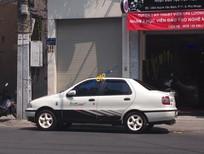 Thanh lý Fiat Siena 1.6 HLX 2003 màu trắng độ thể thao, mới 99%