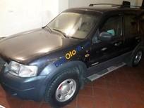Bán xe Ford Escape năm 2003, màu xanh lam chính chủ