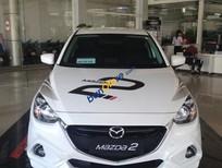 Mazda 2 1.5 Sedan đủ màu ưu đãi 30tr - giao xe ngay, chỉ với 150tr trả góp lên tới 90% giá trị xe, LH 0938809143