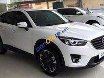 Bán xe Mazda CX 5 2.5 AT 2WD Facelift 2017, khuyến mại khủng tại Hà Nội, LH 0973.560.137