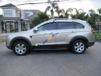 Cần bán lại xe Chevrolet Captiva LT sản xuất năm 2008