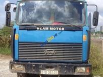 Bán xe Ben cũ Veam 11.1 tấn 3 chân 2 cầu đời 2016