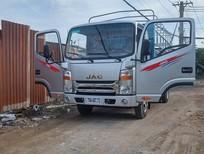 xe tải Jac 3t45 thùng dài 4M3 giá hợp lý