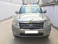 Nhà cần bán xe Ford Everest Limited 2012, số tự động, xe máy dầu rất tiết kiệm
