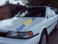 Chính chủ bán Toyota Camry LE đời 1988, màu trắng