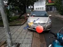 Cần bán lại xe Toyota Vios E đời 2010, 329tr