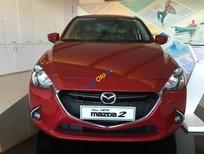 Bán xe Mazda 2 Sedan 2017, màu đỏ, trắng, vàng. Liên hệ: 0976834599 - 0912879858 để ưu đãi hơn