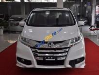 Bán xe Honda Odyssey 2.4CVT đời 2017, nhập khẩu nguyên chiếc từ Nhật Bản