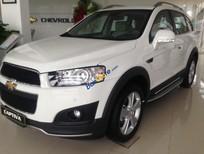 Chevrolet Captiva, hỗ trợ trả góp đến 95%, giá giảm kịch sàn, LH 0968225709