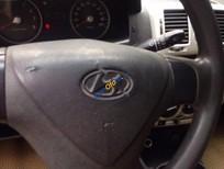Bán ô tô Hyundai Getz đời 2010, màu bạc, nhập khẩu nguyên chiếc chính chủ giá cạnh tranh
