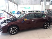 Honda Accord 2.4AT 2017, xe giá tốt