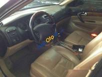 Bán xe cũ Daewoo Magnus 2007, màu đen, sử dụng số tự động, máy xăng, đã đi 65000 km