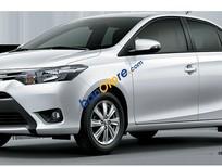 Toyota Vios số sàn, số tự động, giảm giá 55 tiền mặt, phụ kiện bảo hiểm 0965152689