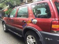 Bán Ford Escape đời 2003, giá 190tr