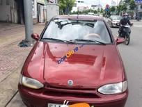 Bán Fiat Siena sản xuất 2003, màu đỏ, 79tr