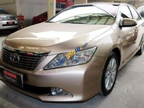 Bán Toyota Camry 2.5G 2012, bảo hành chính hãng hỗ trợ vay 70%, lãi suất ưu đãi, tặng DVD