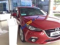 Bán xe ô tô Mazda 3 2.0L AT 2017, màu đỏ
