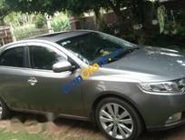 Bán xe Kia Forte MT sản xuất 2012 giá cạnh tranh