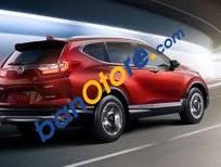 Bán xe Honda CR V 2.0 sản xuất năm 2017