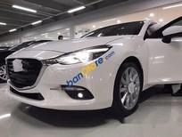 Showroom Mazda Hải Dương-Hưng Yên Bán Mazda 3 sản xuất 2017, màu trắng