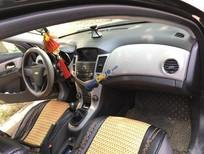 Cần bán Chevrolet Cruze 1.6 ls đời 2013, màu đen, xe nhập, giá 400tr
