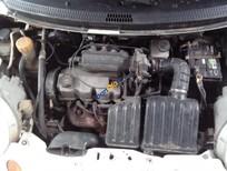 Cần bán gấp Daewoo Matiz 2006, màu trắng, giá tốt
