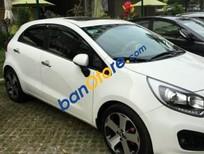 Bán Kia Rio 1.4AT đời 2014, màu trắng
