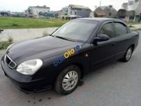 Cần bán Daewoo Nubira năm 2000, màu đen