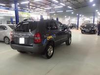 Cần bán xe Hyundai Tucson 4WD 2009, màu xám (ghi), xe nhập, 440 triệu