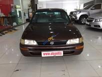 Bán xe Toyota năm 1992, màu nâu, xe nhập