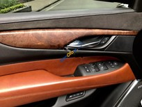 Bán xe Cadillac Escalade Esv đời 2015, màu đen, xe nhập chính chủ